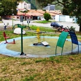 Diario Frontera, Frontera Digital,  ALCALDÍA DE MÉRIDA, PARQUE BIOSALUDABLE, EL CARRIZAL A, MÉRIDA, ALCIDES MONSALVE CEDILLO, Regionales, ,Alcaldía de Mérida recupera  parque Biosaludable de El Carrizal