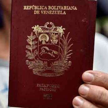 Diario Frontera, Frontera Digital,  SAIME, Nacionales, ,Saime atenderá trámites de pasaporte durante la semana de cuarentena radical