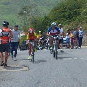 Diario Frontera, Frontera Digital,  I Cásico de Ciclismo Día Nacional del Bombero, Deportes, ,Realizado I Cásico de Ciclismo Día Nacional del Bombero