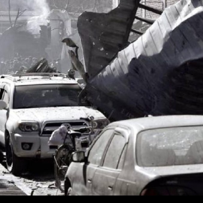 Diario Frontera, Frontera Digital,  ATENTADO EN KABUL, Internacionales, ,Estado Islámico se atribuye atentado cerca del aeropuerto de Kabul