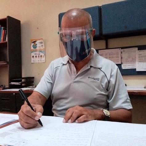 Diario Frontera, Frontera Digital,  GOBIERNO DE MÉRIDA, ANTONIO DÍAZ, Regionales, ,Ejecutivo regional de Mérida cumple  con sus trabajadores en la cancelación de la nómina