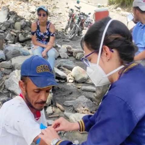 Diario Frontera, Frontera Digital,  ATENCIÓN MÉDICA EN TOVAR, Mocoties, ,Tres puestos de atención médica en Tovar  ha dispuesto el gobernador Ramón Guevara