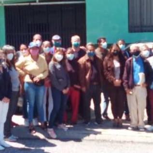 Diario Frontera, Frontera Digital,  COPEI MUNICIPIO LIBERTADOR, Politica, ,Proyecto Mérida Ciudad sigue creciendo  organizativa y electoralmente en el Municipio Libertador