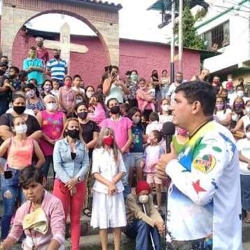 "Diario Frontera, Frontera Digital,  JEHYSON GUZMÁN, Politica, ,Jehyson Guzmán: ""Vamos a ganar la Gobernación  el 21 de noviembre por amor a Mérida"""