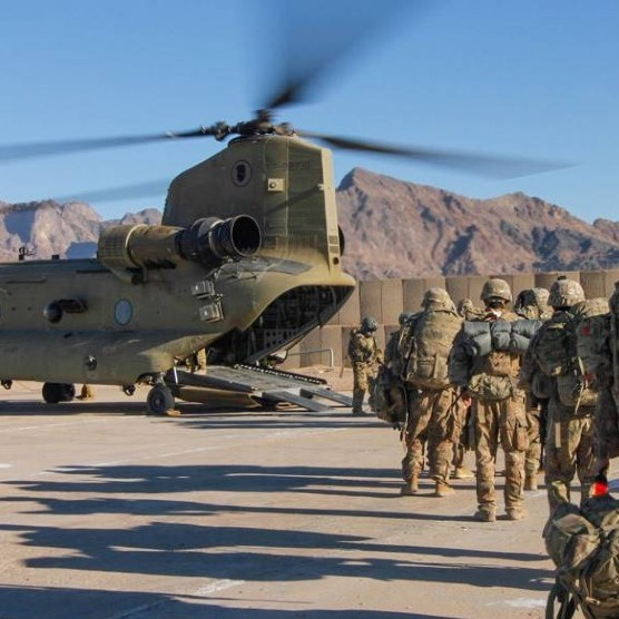 Diario Frontera, Frontera Digital,  AFGANISTAN, Internacionales, ,EEUU finalizó su misión militar en Afganistán:  concluyó la evacuación en Kabul