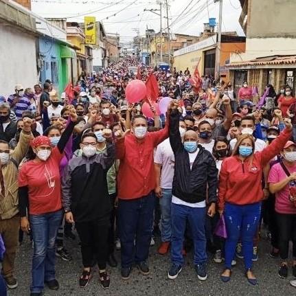 """Diario Frontera, Frontera Digital,  RAMÓN LOBO, Politica, ,Ramón Lobo: """"Este 08A iniciaremos la recuperación del estado Mérida"""""""