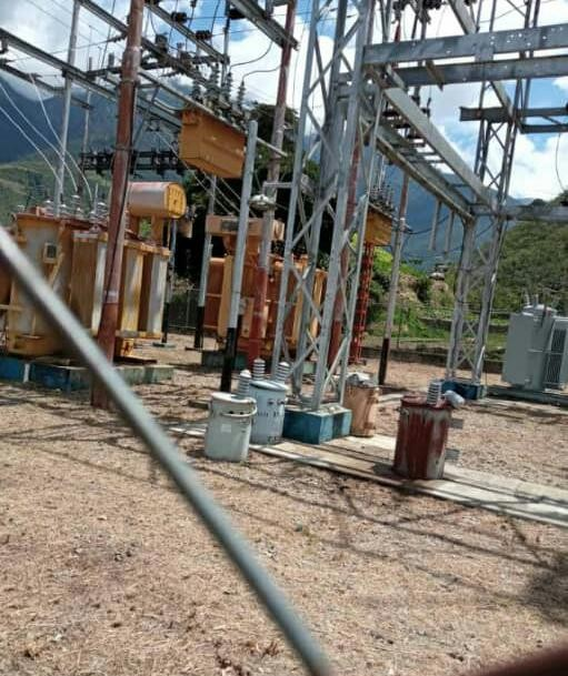 Diario Frontera, Frontera Digital,  CRISIS ELÉCTRICA EN TIMOTES, Páramo, ,Un oscuro panorama en el  sistema eléctrico viven habitantes de Timotes