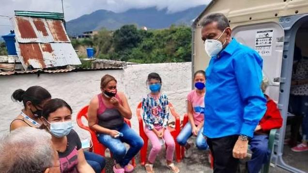 http://fronteradigital.com.ve/Gobernador Ramón Guevara supervisó atención médica de los tovareños