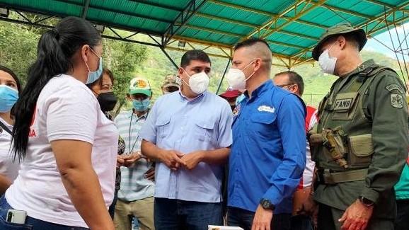 http://fronteradigital.com.ve/Plan Amor en Acción a las Víctimas  de la Guerra Económica prioriza la atención a familias en Tovar