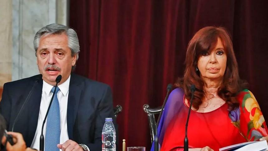 http://fronteradigital.com.ve/Resultados oficiales: el kirchnerismo pierde en 17 provincias