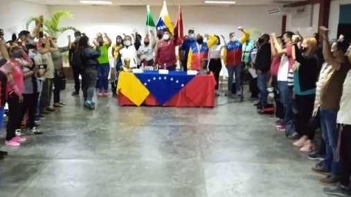 http://fronteradigital.com.ve/JEHYSON GUZMÁN Y SIMÓN FIGUEROA UNIFICARON CRITERIOS  JUNTO AL EQUIPO POLÍTICO RUMBO AL TRIUNFO DEL 21N