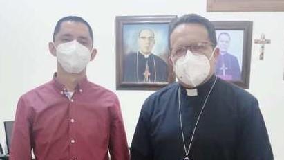 """http://fronteradigital.com.ve/""""No debemos olvidar la Iglesia Católica  es parte importante de nuestro Municipio Libertador"""""""