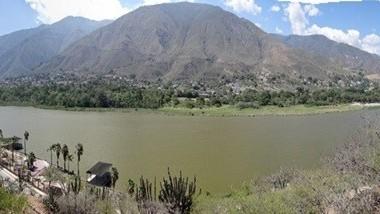 http://fronteradigital.com.ve/Promueven jornada de saneamiento ecológico  para la Laguna de Urao