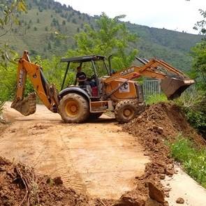 Diario Frontera, Frontera Digital,  GOBIERNO BOLIVARIANO, Regionales, ,Gobierno Bolivariano continúa despliegue  para despejar vías en el municipio Antonio Pinto Salinas
