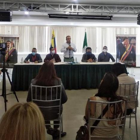 Diario Frontera, Frontera Digital,  JESÚS ARAQUE, Regionales, ,Realizada en Mérida Mesa de Concertación de Estabilización de Precios Razonables