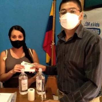 Diario Frontera, Frontera Digital,  ENTREGA DE MEDICAMENTOS, CORPOMÉRIDA, Salud, ,Ciudadanos continúan recibiendo medicamentos en CORPOMÉRIDA