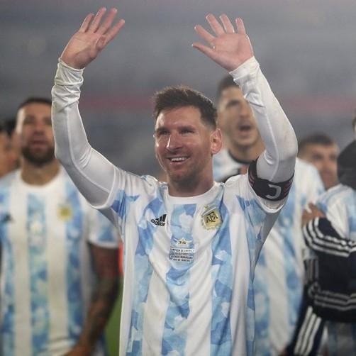 Diario Frontera, Frontera Digital,  ELIMINATORIAS, CATAR, Deportes, ,Messi anota tres para Argentina y Brasil  se mantuvo invicto en el premundial