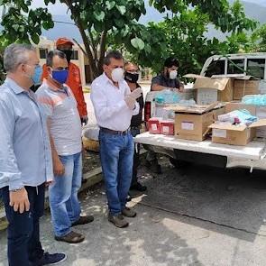Diario Frontera, Frontera Digital,  GOBIERNO REGIONAL DE MÉRIDA, Regionales, ,El Gobierno regional de Mérida continúa trabajando  por el bienestar de los merideños