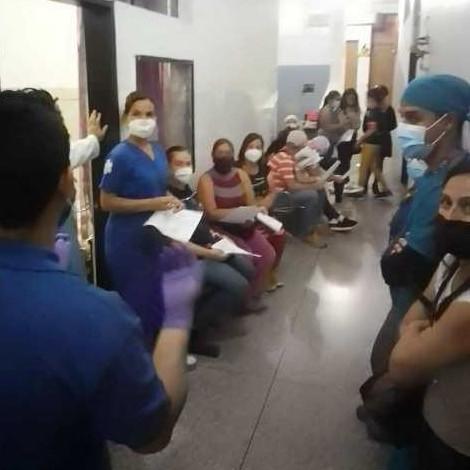 Diario Frontera, Frontera Digital,  Sala Materna de Ejido, Salud, ,Sala Materna de Ejido se mantiene operativa  y al servicio de la comunidad merideña