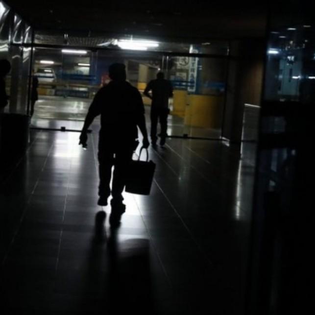 Diario Frontera, Frontera Digital,  FALLAS, ELECTRICIDAD, Nacionales, ,Reportan fallas eléctricas en Caracas y varios estados del país