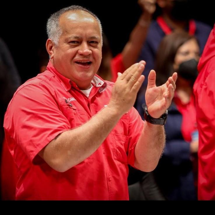 """Diario Frontera, Frontera Digital,  DIOSDADO CABELLO RONDÓN, Politica, ,Diosdado Cabello presidirá el Comando de Campaña  """"Aristóbulo Istúriz"""" de cara al 21-N"""
