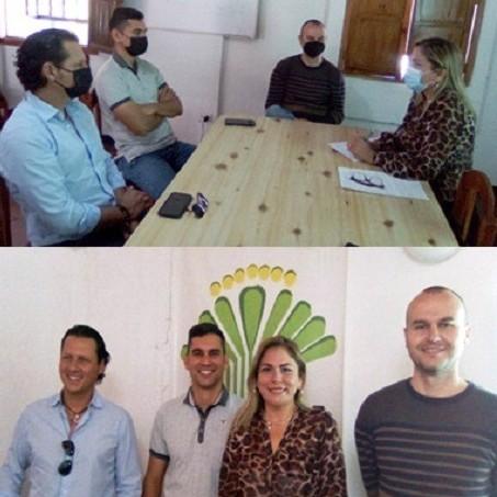 Diario Frontera, Frontera Digital,  CATUREM, Regionales, ,Trabajo gremial inicia nueva Junta Directiva de la CATUREM