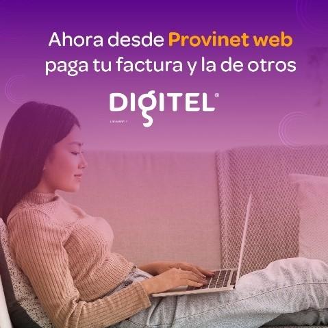 Diario Frontera, Frontera Digital,  DIGITEL, Tecnología, ,Digitel ofrece la opción de pago de facturas  a través del BBVA Banco Provincial