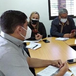 Diario Frontera, Frontera Digital,  PLAN DE VACUNACIÓN, MÉRIDA, Salud, ,Comisión Política de Salud revisó el  Plan Especial de Vacunación de cara al inicio del año escolar