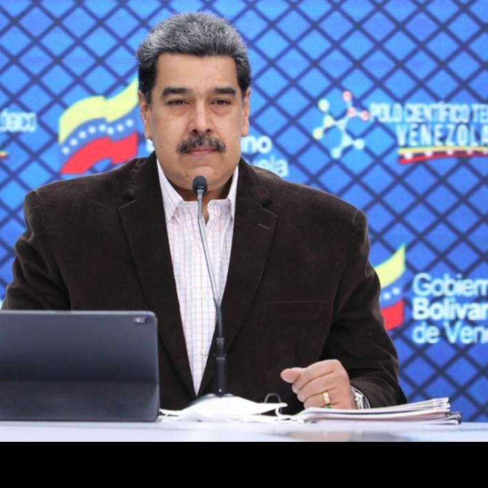 Frontera Digital,  PRESIDENTE NICOLÁS MADURO, Nacionales,  Presidente Maduro denuncia plan de sabotaje  contra servicios públicos dirigido desde Colombia