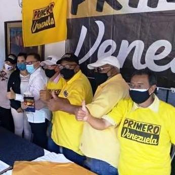 Diario Frontera, Frontera Digital,  I PLENO REGIONAL DE PV, MÉRIDA, Politica, ,Primero Venezuela avanza en la edificación  de su estructura política local y nacional