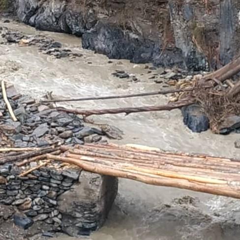 Diario Frontera, Frontera Digital,  IMDERURAL, Regionales, ,Imderural realiza evaluación de daños de la vialidad y sistemas de riego