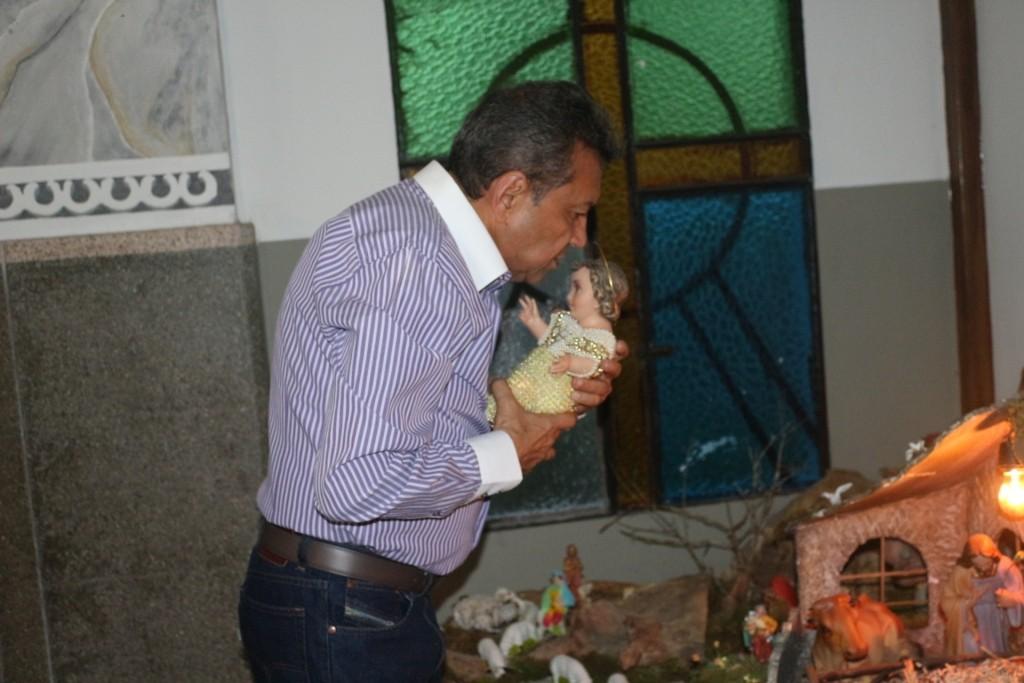Diario Frontera, Frontera Digital,  RAMON GUEVARA, Mocoties, ,Gobernador de Mérida pidió por un mejor país  ante la grave crisis al Niño de La Cuchilla
