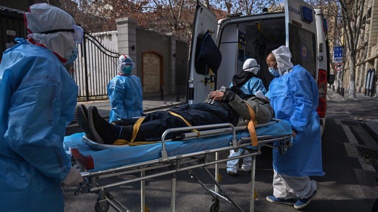 Diario Frontera, Frontera Digital,  ROTAVIRUS, Salud, ,Confirman 213 muertos  y 8.900 casos en China por el coronavirus