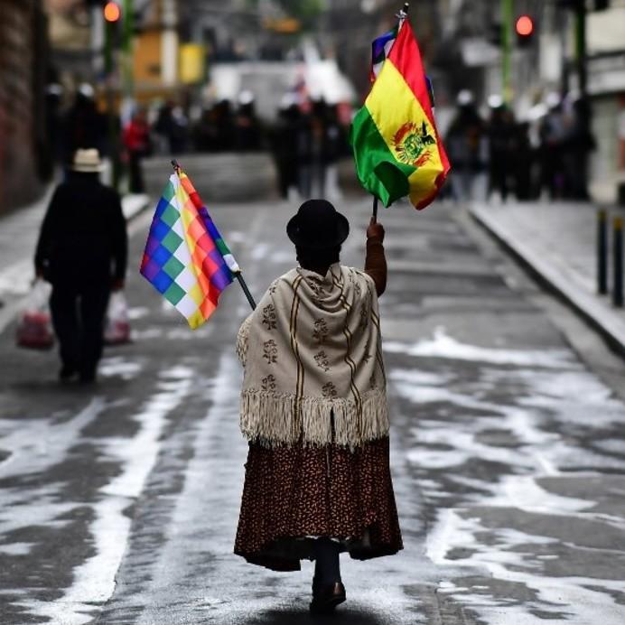 Diario Frontera, Frontera Digital,  BOLIVIA, Internacionales, ,Nuevas elecciones en Bolivia se realizarán el tres de mayo
