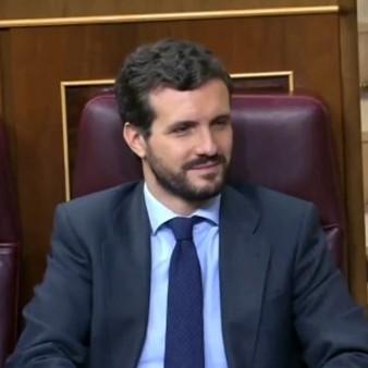 Diario Frontera, Frontera Digital,  ESPAÑA, PEDRO SÁNCHEZ, CASADO, PP, Internacionales, ,Sánchez no obtiene la confianza  del Congreso y enfila su reelección para el martes