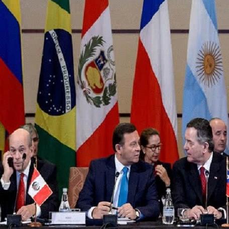 Diario Frontera, Frontera Digital,  GRUO DE LIMA, Internacionales, ,Grupo de Lima condena uso de la fuerza  que impidió sesión parlamentaria libre
