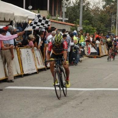 Diario Frontera, Frontera Digital,  GOBIERNO DE MÉRIDA, Deportes, ,Mérida regresa a la Vuelta al Táchira en Bicicleta
