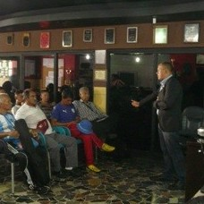Diario Frontera, Frontera Digital,  ASO FÚTBOL MÉRIDA, Deportes, ,Asofútbol Mérida subsidiará torneo a los clubes de escasos recursos