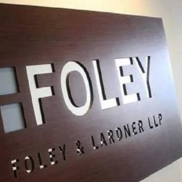Diario Frontera, Frontera Digital,  ABOGADOS, Internacionales, ,Firma de abogados Foley & Lardner  retira asesorías a gobierno de Maduro