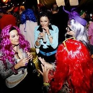 Diario Frontera, Frontera Digital,  FIESTA DE DISFRACES, Entretenimiento, ,Fiesta de disfraces  'Carnivale Party 2020  se realizará en Mérida en las Ferias del Sol