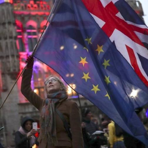 Diario Frontera, Frontera Digital,  brexit, Internacionales, ,Europa entra en una nueva era