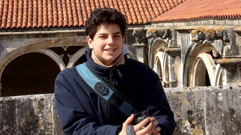Diario Frontera, Frontera Digital,  CARLO ACUTIS, Internacionales, ,Carlo Acutis, el joven influencer beatificado por el Papa
