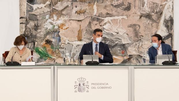 Diario Frontera, Frontera Digital,  GOBIERNO DE ESPAÑA, Internacionales, ,El Gobierno de España decretó el estado  de alarma y quiere prorrogarlo hasta el 9 de mayo