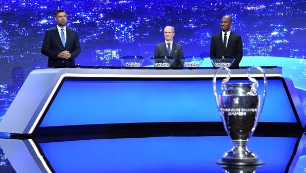 Diario Frontera, Frontera Digital,  SORTEO CHAMPIONS, Deportes, ,Grupo trampa para el Real Madrid