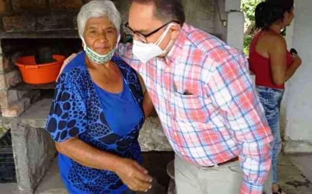 Diario Frontera, Frontera Digital,  LUIS LOAIZA RINCÓN, Politica, ,LOAIZA: A TRAVÉS DEL VOTO LOGRARÁN  SALIDA A LA CRISIS SOCIOECONÓMICA DE VENEZUELA