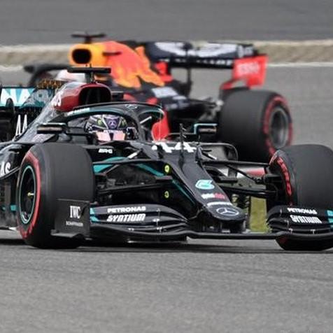 Diario Frontera, Frontera Digital,  LEWIS HAMILTON, Deportes, ,Hamilton gana el GP de Eifel de Fórmula 1 en Alemania