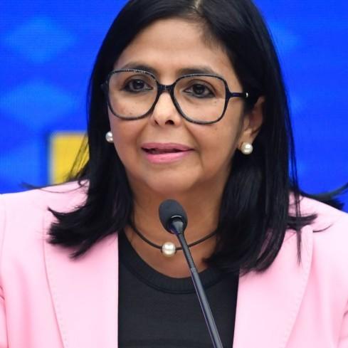 Diario Frontera, Frontera Digital,  DELCY RODRÍGUEZ, Nacionales, ,Venezuela registra 464 nuevos contagios por Covid-19 en las últimas 24 horas