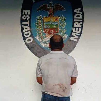 Diario Frontera, Frontera Digital,  SANTA ELENA DE ARENALES, Sucesos, ,DETENCIÓN DE UN CIUDADANO POR INTENTO DE AGRESIÓN  A COMISIÓN POLICIA EN LA PANAMERICANA