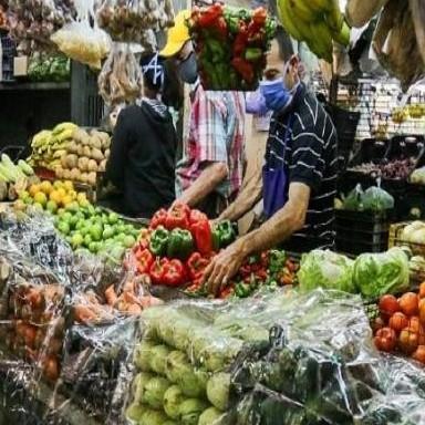 Diario Frontera, Frontera Digital,  CANASTA, Nacionales, ,Venezolanos necesitan 20 sueldos mínimos para adquirir la canasta mínima