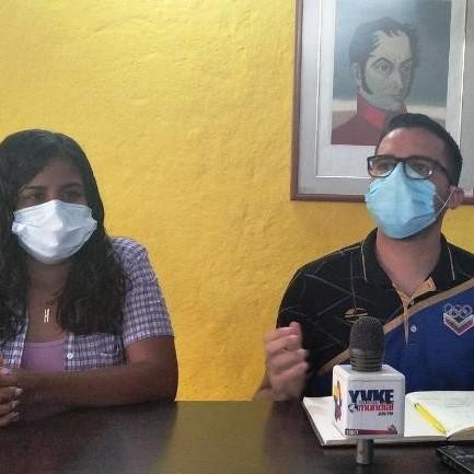 Diario Frontera, Frontera Digital,  PSUV, CAMPAÑA ELECTORAL EN MÉRIDA, Politica, ,Impulsarán debate en línea  de la juventud para la Asamblea Nacional en Mérida